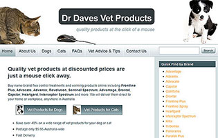 Affordable Pet Health Care Products